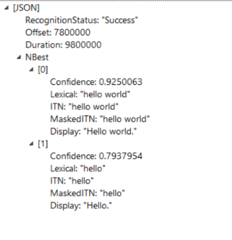 PoC – speech to text notes in Dynamics 365 – Better CRM